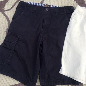 Mens nautica shorts